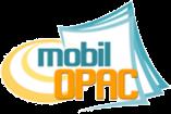mobilOPAC Logo