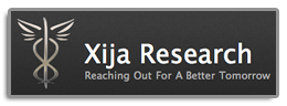 Xija Research - Reaching Out For A Better Tomorrow, App Entwicklung